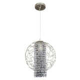 Allegri Lighting - 12 Inch Round Pendant Mundo Collection - Allegri 020010