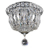 Allegri Lighting - 3 Light Flush Mount Betti Collection - Allegri 020241