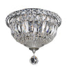 Allegri Lighting - 3 Light Flush Mount Betti Collection - Allegri 020242