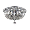Allegri Lighting - 6 Light Flush Mount Betti Collection - Allegri 020244