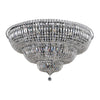 Allegri Lighting - 22 Light Flush Mount Betti Collection - Allegri 020247