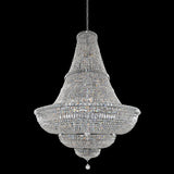 Allegri Lighting - 48 Inch Round Pendant Betti Collection - Allegri 020272