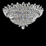 Allegri Lighting - 27 Inch Round Flush Mount Belluno Collection - Allegri 020541
