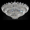 Allegri Lighting - 33 Inch Round Flush Mount Belluno Collection - Allegri 020542