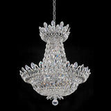 Allegri Lighting - 27 Inch Round Pendant Belluno Collection - Allegri 020571