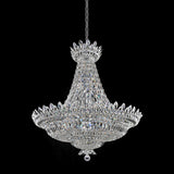 Allegri Lighting - 39.5 Inch Round Pendant Belluno Collection - Allegri 020573