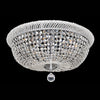 Allegri Lighting - 18 Inch Flush Mount Napoli Collection - Allegri 020940