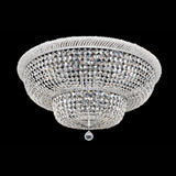Allegri Lighting - 34 Inch Flush Mount Napoli Collection - Allegri 020942