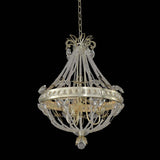 Allegri Lighting - 3 Light + LED Chandelier Orleans Collection - Allegri 021250