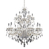 Allegri Lighting - 21 Light Chandelier Rafael Collection - Allegri 022150