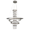 Allegri Lighting - 26 Inch Round Pendant Giovanni Collection - Allegri 022550