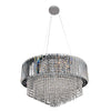 Allegri Lighting - 24 Inch Round Pendant Adaliz Collection - Allegri 022750