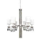 Allegri Lighting - 11 Light Chandelier Albertina Collection - Allegri 023052