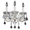 Allegri Lighting - 3 Light Wall Bracket Praetorius Collection - Allegri 023121