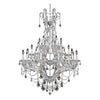 Allegri Lighting - 24 Light Chandelier Brahms Collection - Allegri 023452