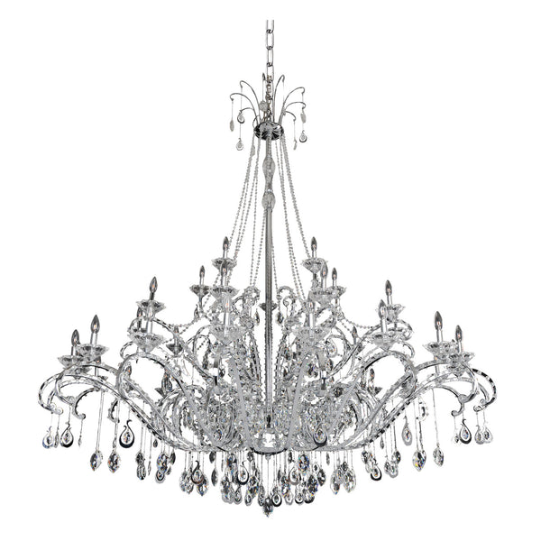Allegri Lighting - 35 Light Chandelier Torreli Collection - Allegri 023550