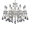 Allegri Lighting - 8 Light Chandelier Haydn Collection - Allegri 023656