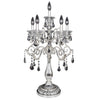 Allegri Lighting - 6 Light Table Lamp Haydn Collection - Allegri 023691