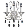 Allegri Lighting - 3 Light Wall Sconce Cesti Collection - Allegri 023721