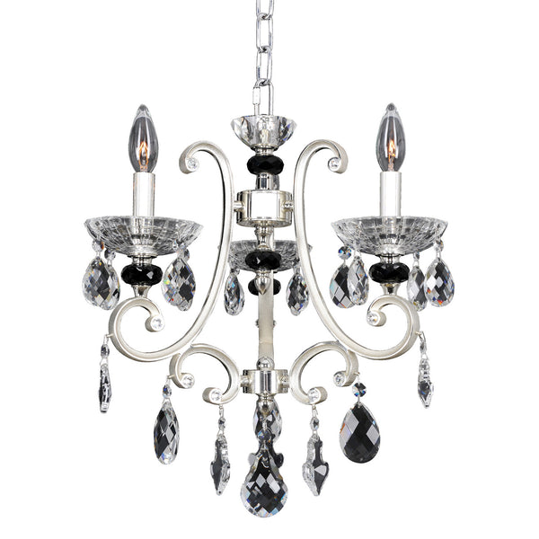 Allegri Lighting - 3 Light Chandelier Bedetti Collection - Allegri 023954