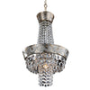 Allegri Lighting - 12 Inch Mini Chandelier Romanov Collection - Allegri 024050