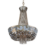 Allegri Lighting - 24 Inch Chandelier Romanov Collection - Allegri 024052