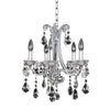 Allegri Lighting - 5 Light Chandelier Ferrero Collection - Allegri 024151