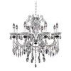Allegri Lighting - 8 Light Chandelier Steffani Collection - Allegri 024251