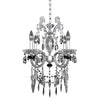 Allegri Lighting - 4 Light Chandelier Steffani Collection - Allegri 024253