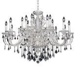 Allegri Lighting - 18 Light Chandelier Casella Collection - Allegri 024750
