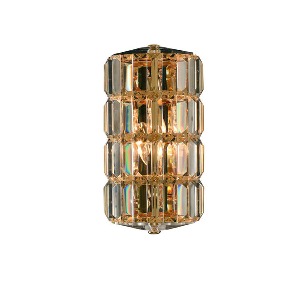 Allegri Lighting - Small Wall Sconce Julien Collection - Allegri 025720