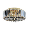 Allegri Lighting - 2 Light Flush Mount Julien Collection - Allegri 025740