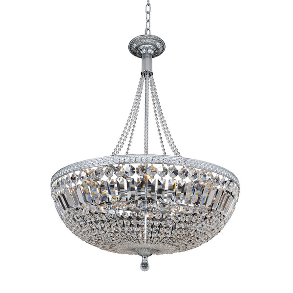 Allegri Lighting - 24 Inch Round Pendant Aulio Collection - Allegri 025851
