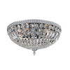Allegri Lighting - 5 Light Flush Mount Lemire Collection - Allegri 025943