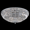 Allegri Lighting - 12 Light Flush Mount Lemire Collection - Allegri 025945