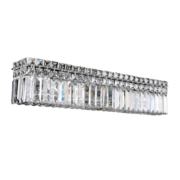 Allegri Lighting - 6 Light Wall Bracket Vanita Collection - Allegri 026220