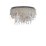 Allegri Lighting - 36 Inch Island Light Tenuta Collection - Allegri 028254