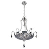Allegri Lighting - 22 Inch Round Pendant Orecchini Collection - Allegri 028551