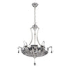 Allegri Lighting - 26 Inch Round Pendant Orecchini Collection - Allegri 028552