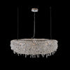 Allegri Lighting - 42 Inch Round Pendant Voltare Collection - Allegri 029053