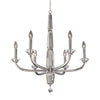Allegri Lighting - 6 Light Chandelier Palermo Collection - Allegri 031351