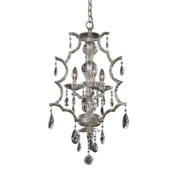 Allegri Lighting - 3 Light Chandelier Shorecrest Collection - Allegri 090070