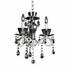 Allegri Lighting - 3 Light Chandelier Locatelli Collection - Allegri 10095