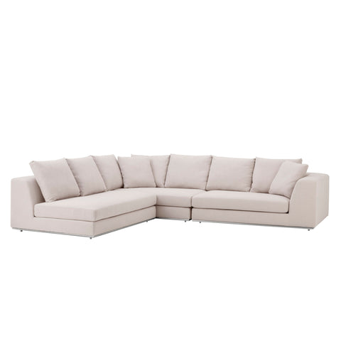Eichholtz Sofa Richard Gere panama natural  - 110767