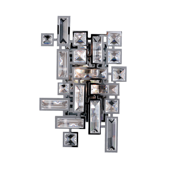 Allegri Lighting - 2 Light Wall Bracket Vermeer Collection - Allegri 11191