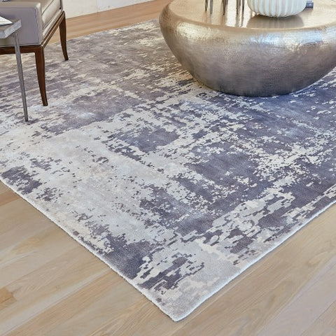 Global Views Astral Rug-Grey Tones-8' x 10' 7.90851
