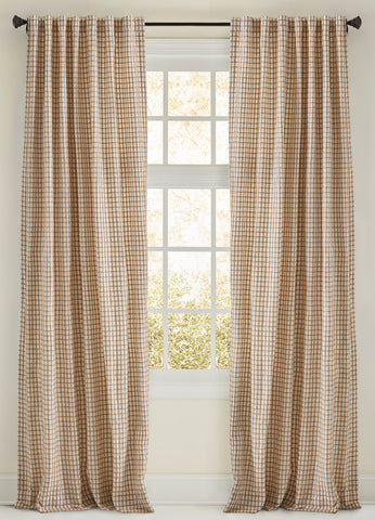 Stately Window Treatments Emdee Drapery Aria Ivory 125013