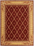 Nourison Ashton House Sienna Area Rug  - 6' x 7' Rectangle Sienna Rug - AS03 - 99446321558