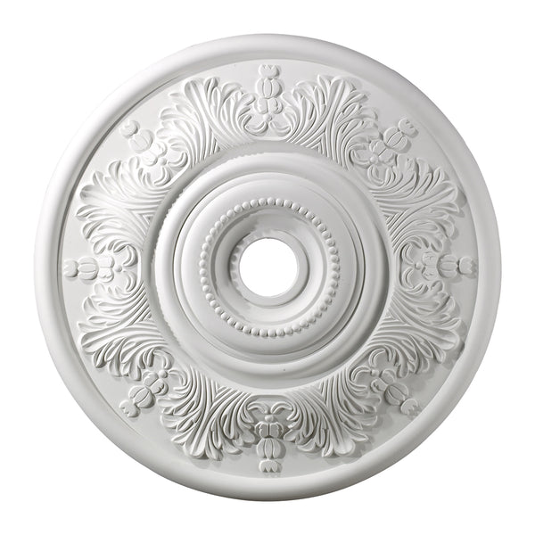 Elk Lighting Laureldale 30-Inch Medallion In White - M1014WH