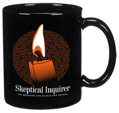 Skeptical Inquirer Mug
